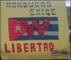 Hond- Cuba