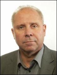 Parlamentario del Partido de Izquierda sueco Torbjörn Björlund
