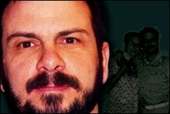 Imágen del rostro de Fernando González Llort
