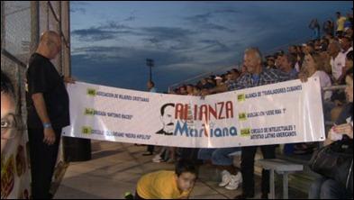 Actividad de la Alianza Martiana de Miami