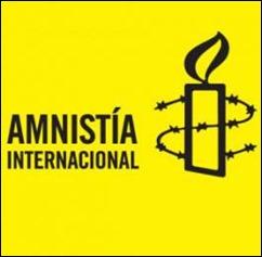Logotipo de Amnistia Internacional