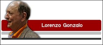 Lorenzo Gonzalo, Foto © Virgilio PONCE