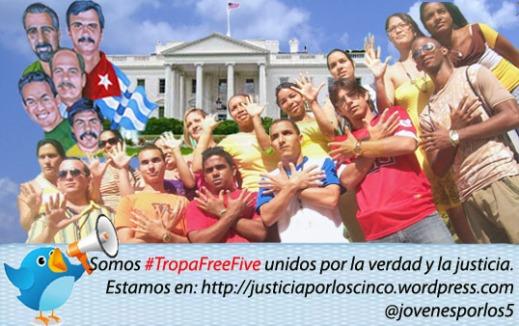 Somos TropaFreeFive