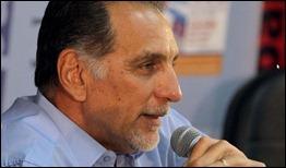 René González en Venezuela (PL)