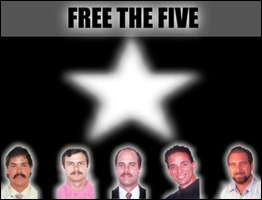 Free the Five