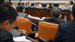 Fernando González Llort en el VII Encuentro Internacional Justicia y Derecho