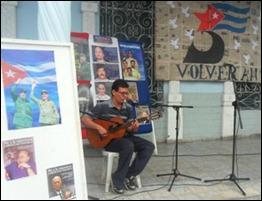 Actividad por los Cinco en Camagüey-2