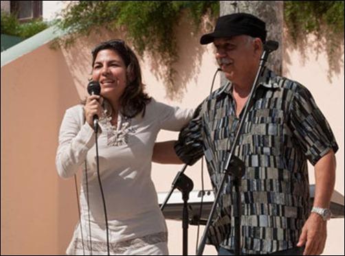 Acto en solidaridad con los Cinco en la Universidad de Ciencias Pedagógicas Enrique José Varona1