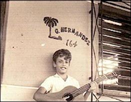 Gerardo Hernández Nordelo (adolescente)