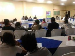 TecSocial Nicaragua 2014