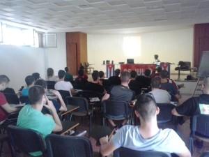 Charlas en municipios de Alicante (Pego y Alcoi) debaten sobre Cuba y Los Cinco2