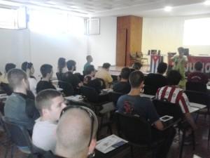 Charlas en municipios de Alicante (Pego y Alcoi) debaten sobre Cuba y Los Cinco3