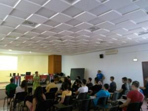 Charlas en municipios de Alicante (Pego y Alcoi) debaten sobre Cuba y Los Cinco5