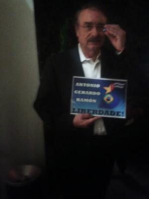 Ignacio Ramonet - periodista y escritor español