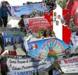 Perú por los Cinco
