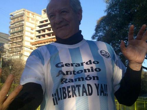 Comite Argentino Solidaridad