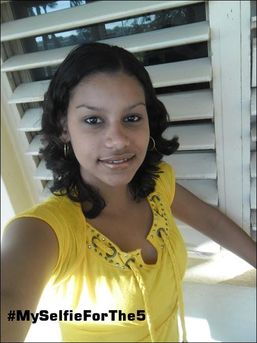 Indira Pérez Borges, periodista, Cuba (@LatinaSoull)