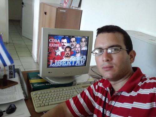 Javier Anias Santos