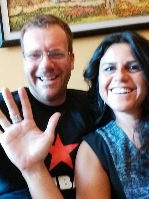 John Richmond (@siempre1907) Canadiense con amor por mi familia, mi país y la humanidad.