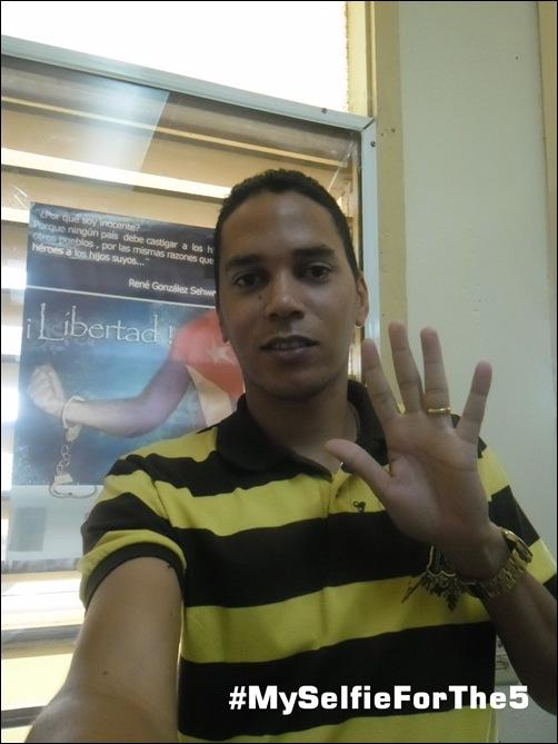Leoandris Sánchez Vargas, In. Informático, Cuba (@Xion30)