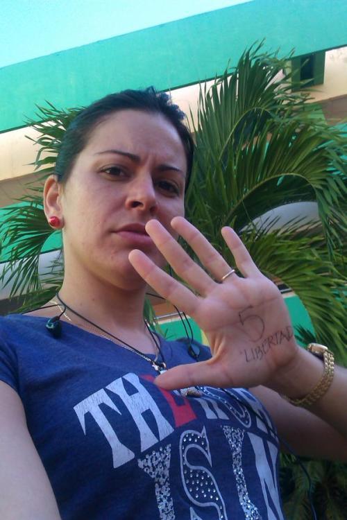 Lisandra Cala Hernández, Ing. Ciencias Informáticas, Cuba (@LcalaCh)
