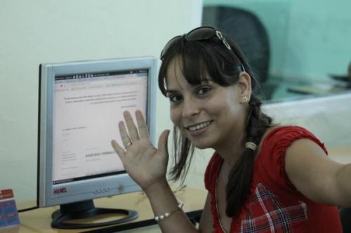 Liudmila Peña, Periodista, Cuba (@PoesiadeIsla)