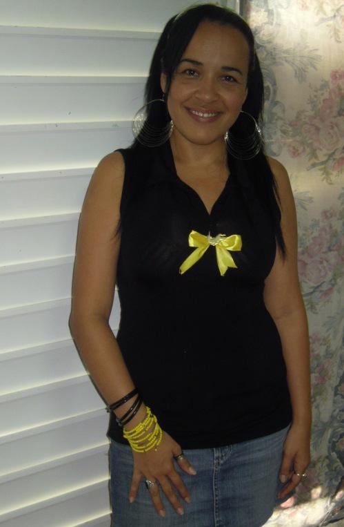 Odette Fernández López, Ing. Informática, Cuba
