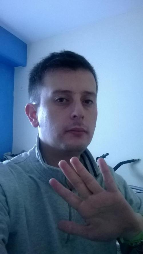 Sergio Contreras P