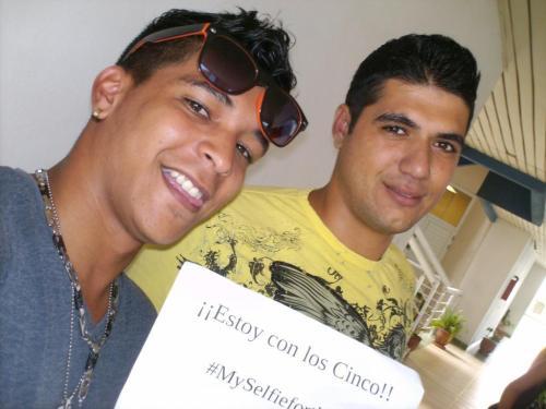268 -  Lázaro Raúl Falcón @lachifalcon Habana 2