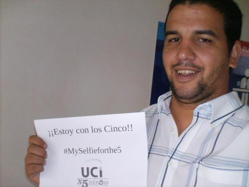 Allan Pierre Fuentes, Ing. Ciencias Informáticas, Centro CESOL. UCI. Cuba
