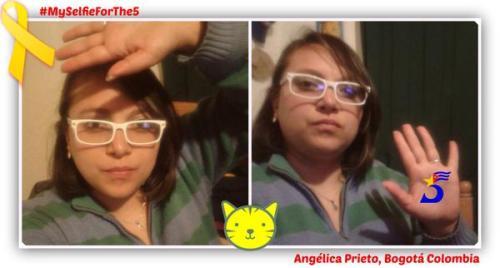 Angélica Prieto