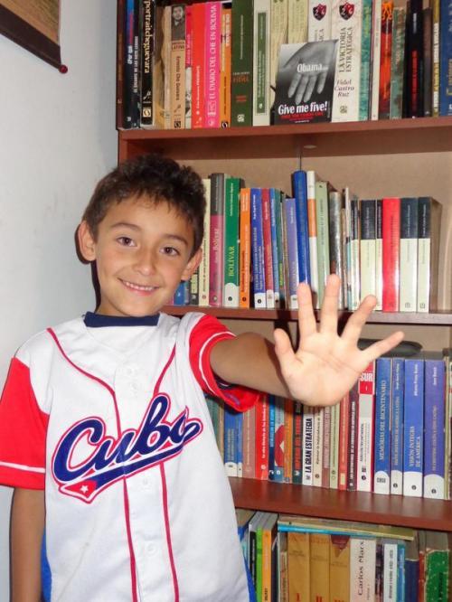 Camilo Bermudez,