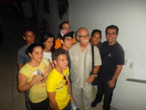 Clau Duran Cuba @cduran7