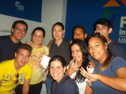 Clau Duran, Cuba @cduran7