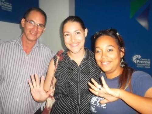 Clau Duran, waldo, Cuba @cduran7