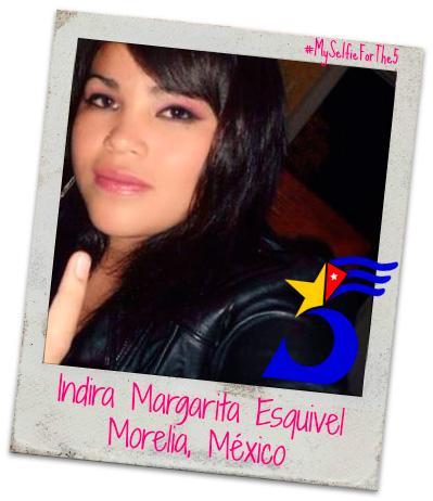 Indira Margarita Esquivel