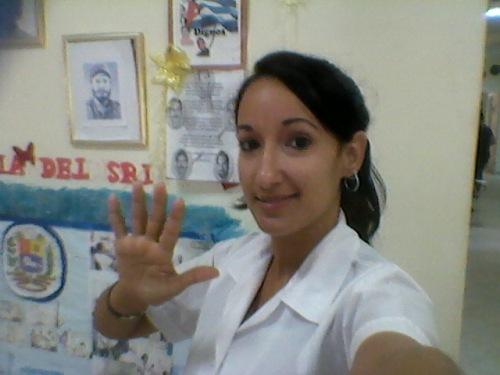 Lic. Rosa Elena