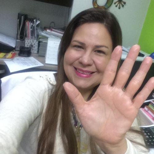 Martha Ariza