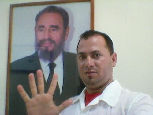 r. Jorge Luis La Rosa Pereira
