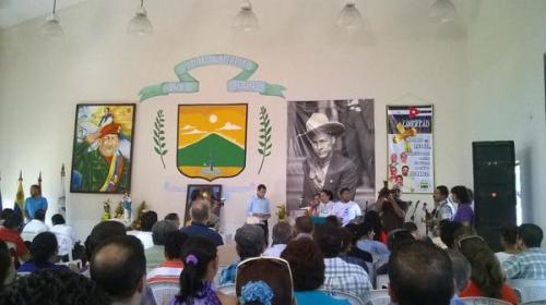 Alcaldía de Ciudad Sandino, Nicaragua