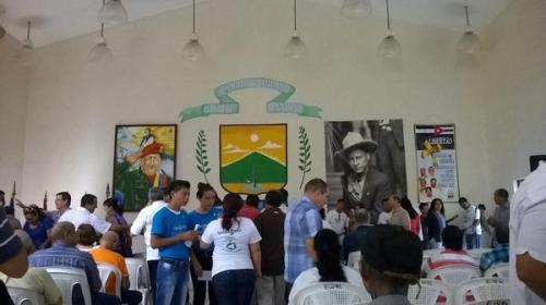 Alcaldía de Ciudad Sandino, Nicaragua2