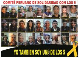 Convocatoria concurso Perú
