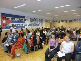 IX Encuentro de Cubanos Residentes en Europa