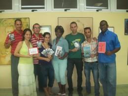 Grupo de Acción en Solidaridad con los Cinco #TropaFreeFive