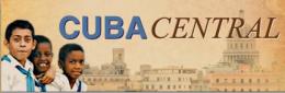 Cuba Central
