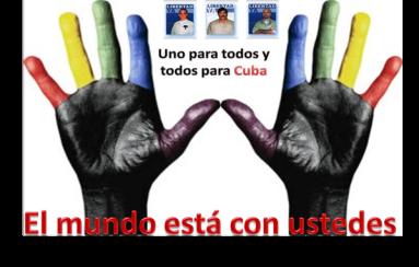 Autor: Stalina Prado, profesora de Química y guionista de software educativo del MINED, La Habana, Cuba (@stalina641003): La felicidad general de un pueblo descansa en la independencia individual de sus habitantes. Que vuelvan ya.