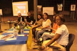 ACTIVIDAD DE ESTUDIANTES EN LA REGIÓN METROPOLITANA DE RIO GRANDE DO SUL