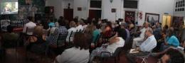 Estreno en Argentina del documental El poder de los débiles