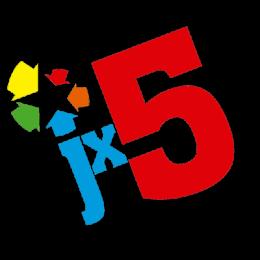 Logo Jx5
