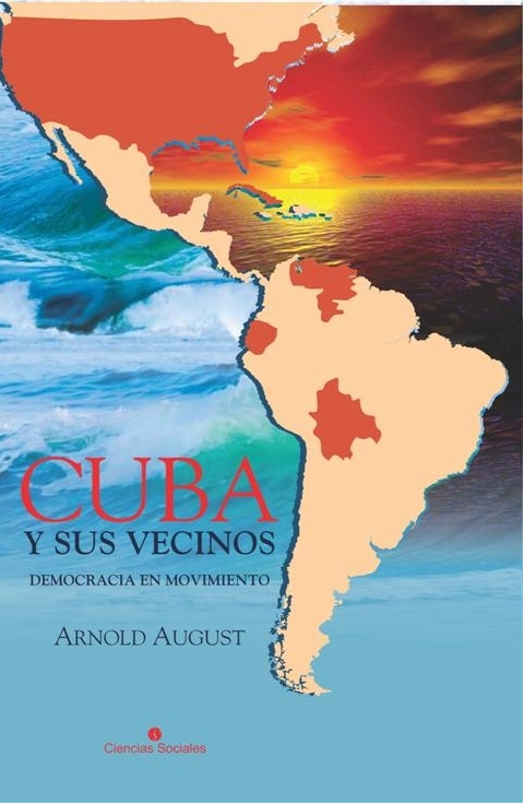 #Cuba y sus vecinos en la Feria del Libro